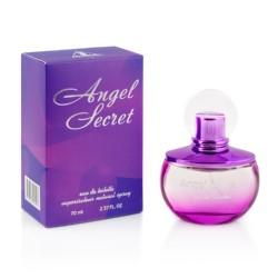 Angel Secret<br/>(Ангел Секрет)