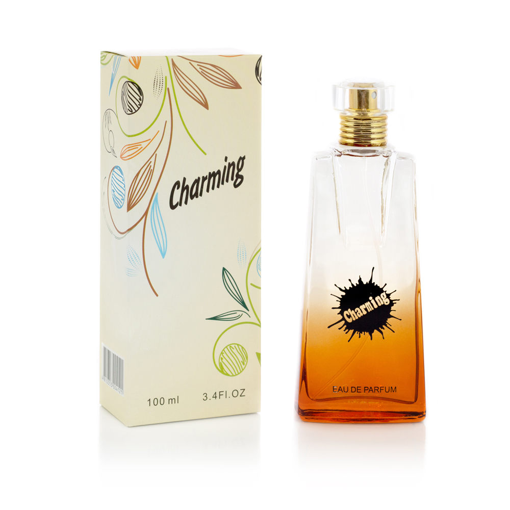 Charming(Шармин)