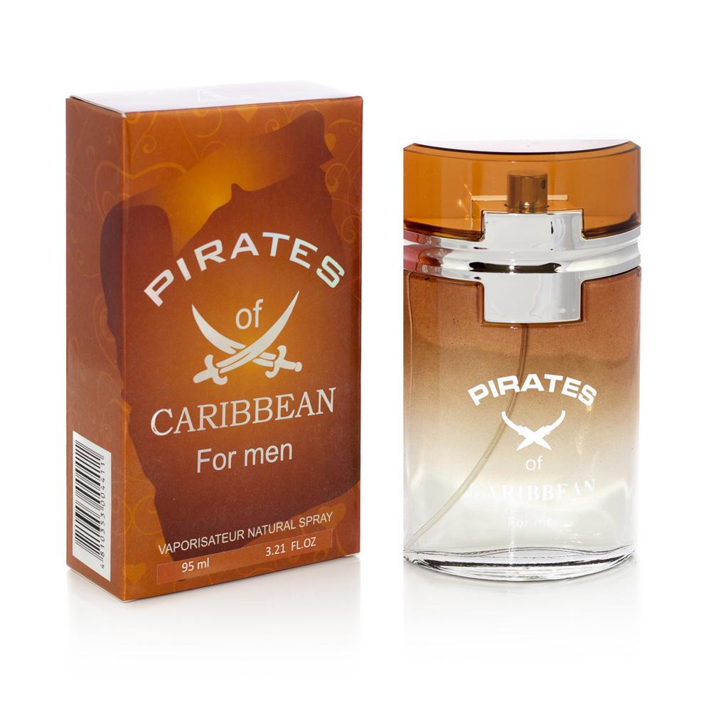 Pirates Brown(Пираты Браун)