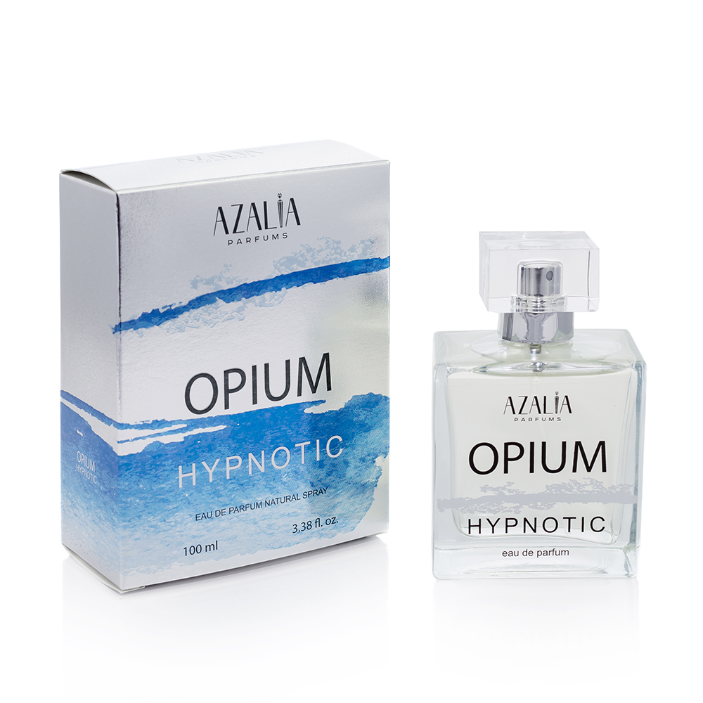 Opium Hypnotic Silver
