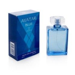 Avatar Blue (Аватар Блю)