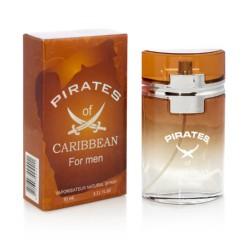 Pirates Brown<br/>(Пираты Браун)