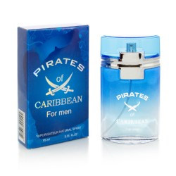 Pirates Blue<br/>(Пираты Блю)