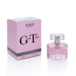 Gentle Traps Pink | azalia.by
