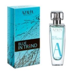 In Trend Blue | azalia.by
